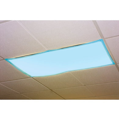 4 Fluorescent Light Filters