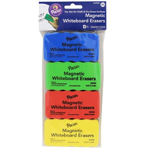 4 Magnetic Erasers