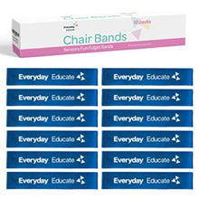 12 Fidget Chair Bands