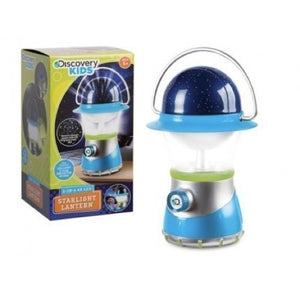 LED Star Lantern Projector