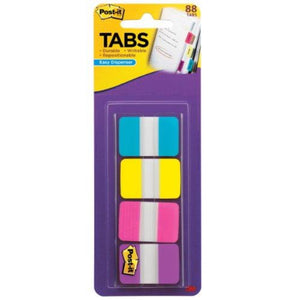4 Post-it Tabs