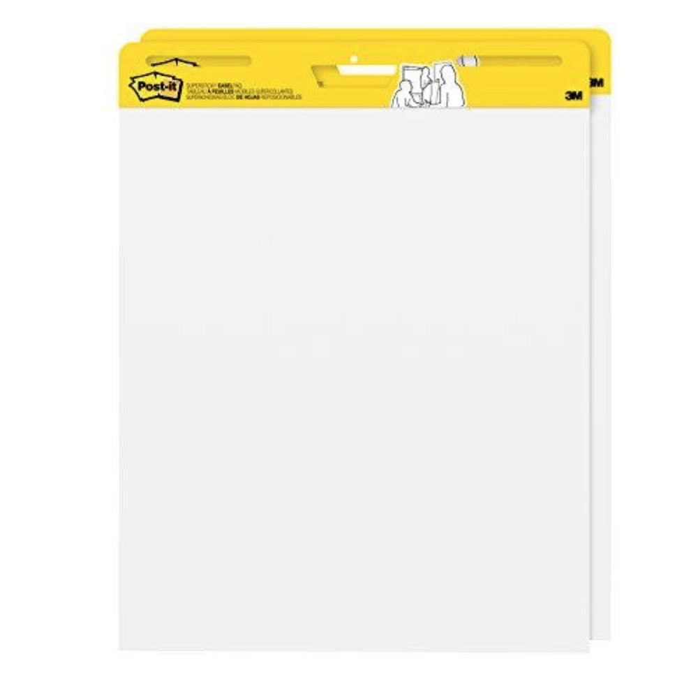 2 Post-it Easel Pads (2406765559872)