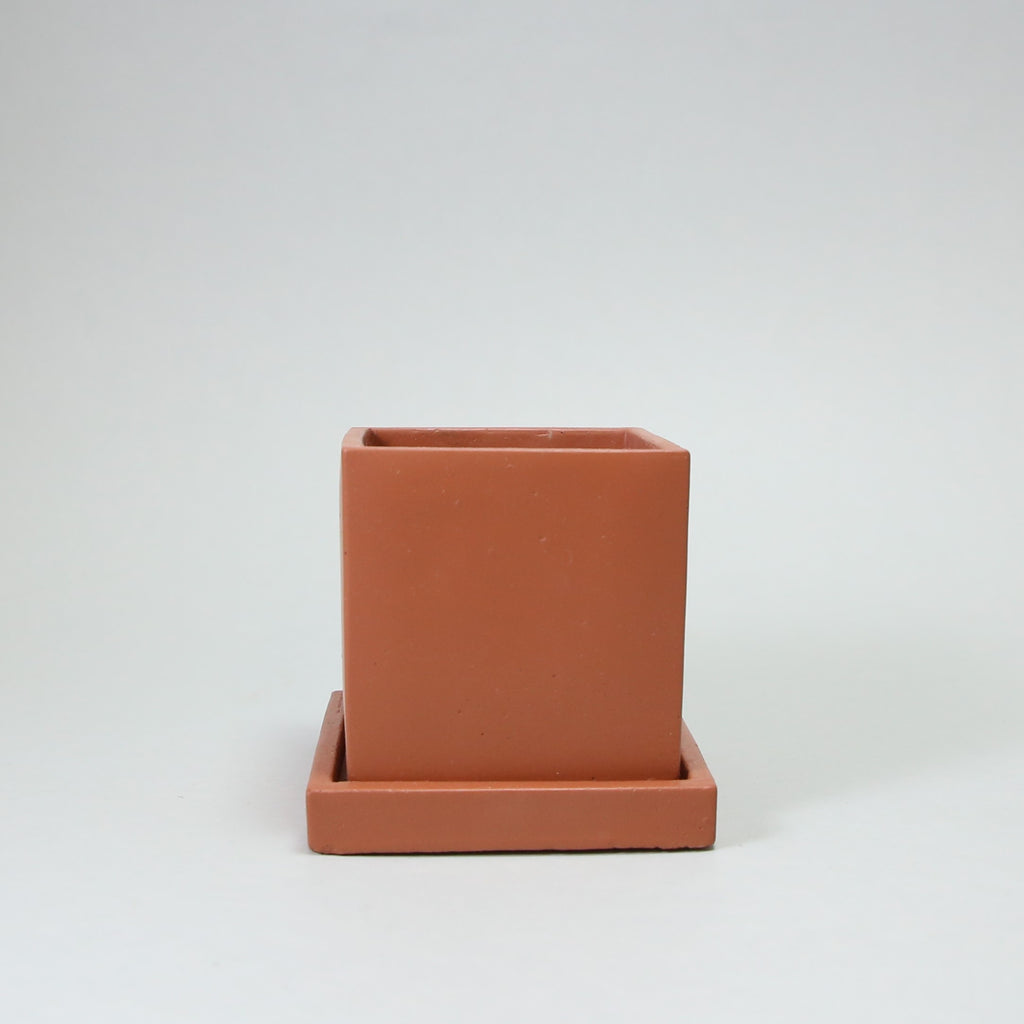 The Bentham Planter - Brick