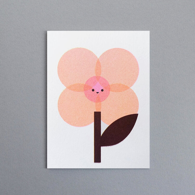 Scout Editions Cherry Blossom Card