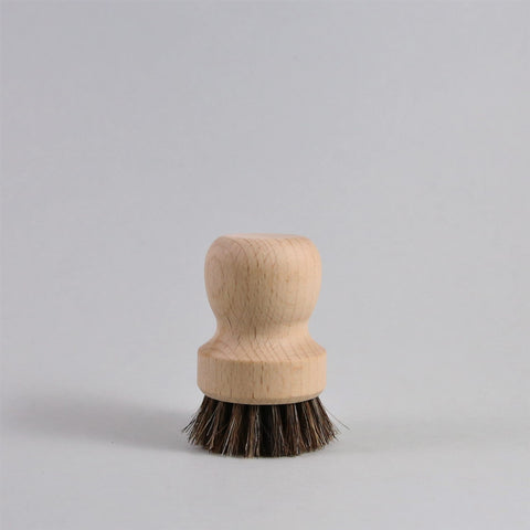 Coffee Machine Brush