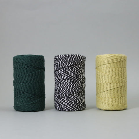 100% Cotton Twine - 100 metres