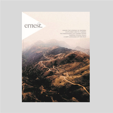 Ernest - Issue 10