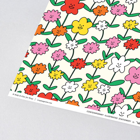 Gift Wrap - Various Designs