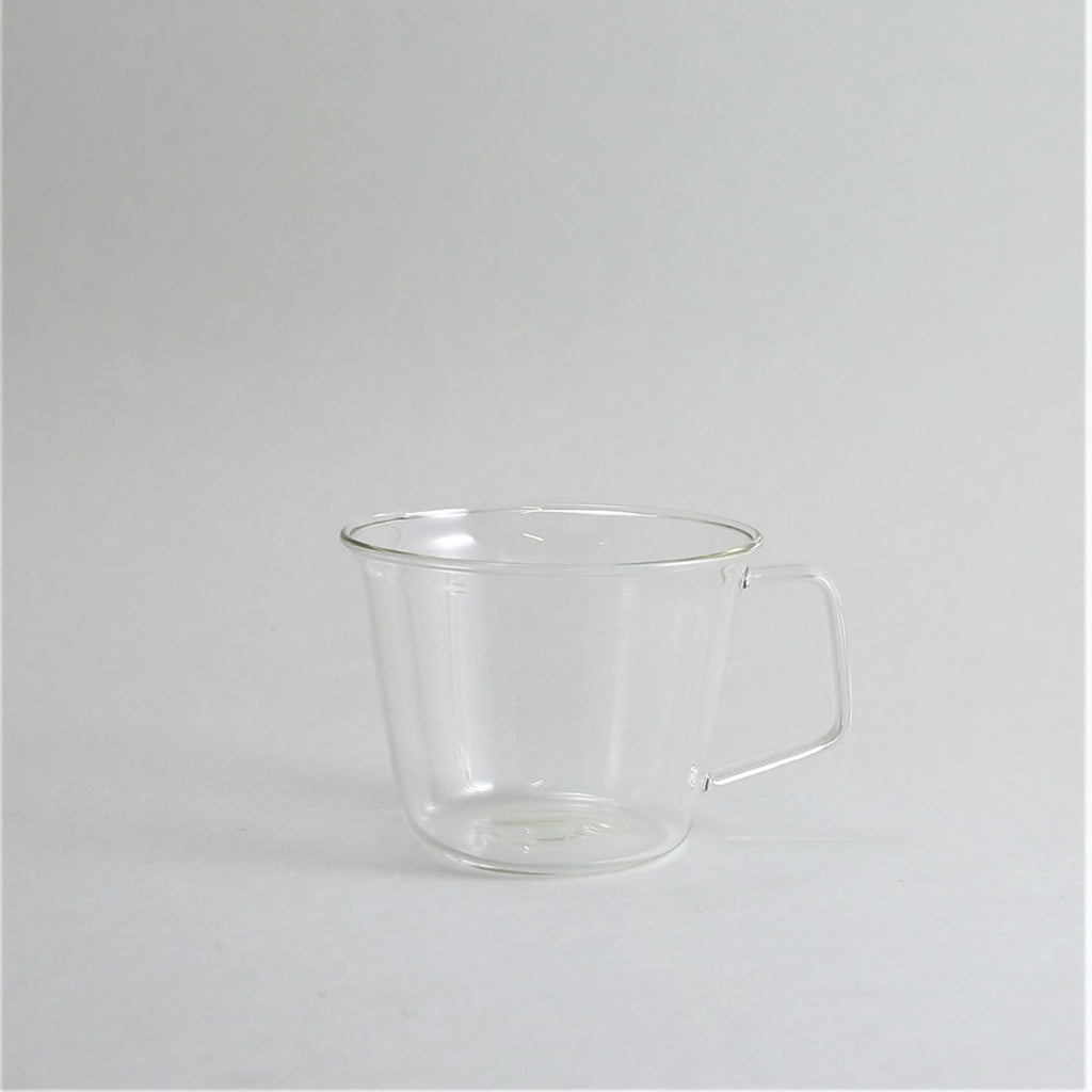 Kinto Cast Coffee Cup
