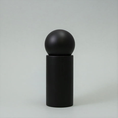 Case Orb Salt or Pepper Grinder - Black