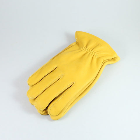 Leather Gardening Gloves