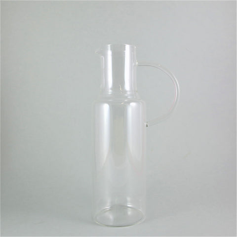 Tokio Glass Jug with Handle