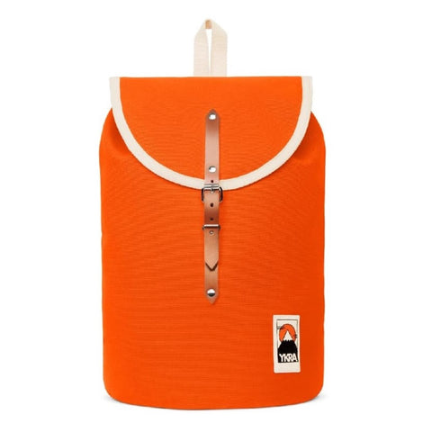 YKRA Sailorpack backpack - Orange