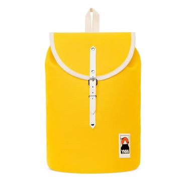 YKRA Sailorpack backpack - Yellow