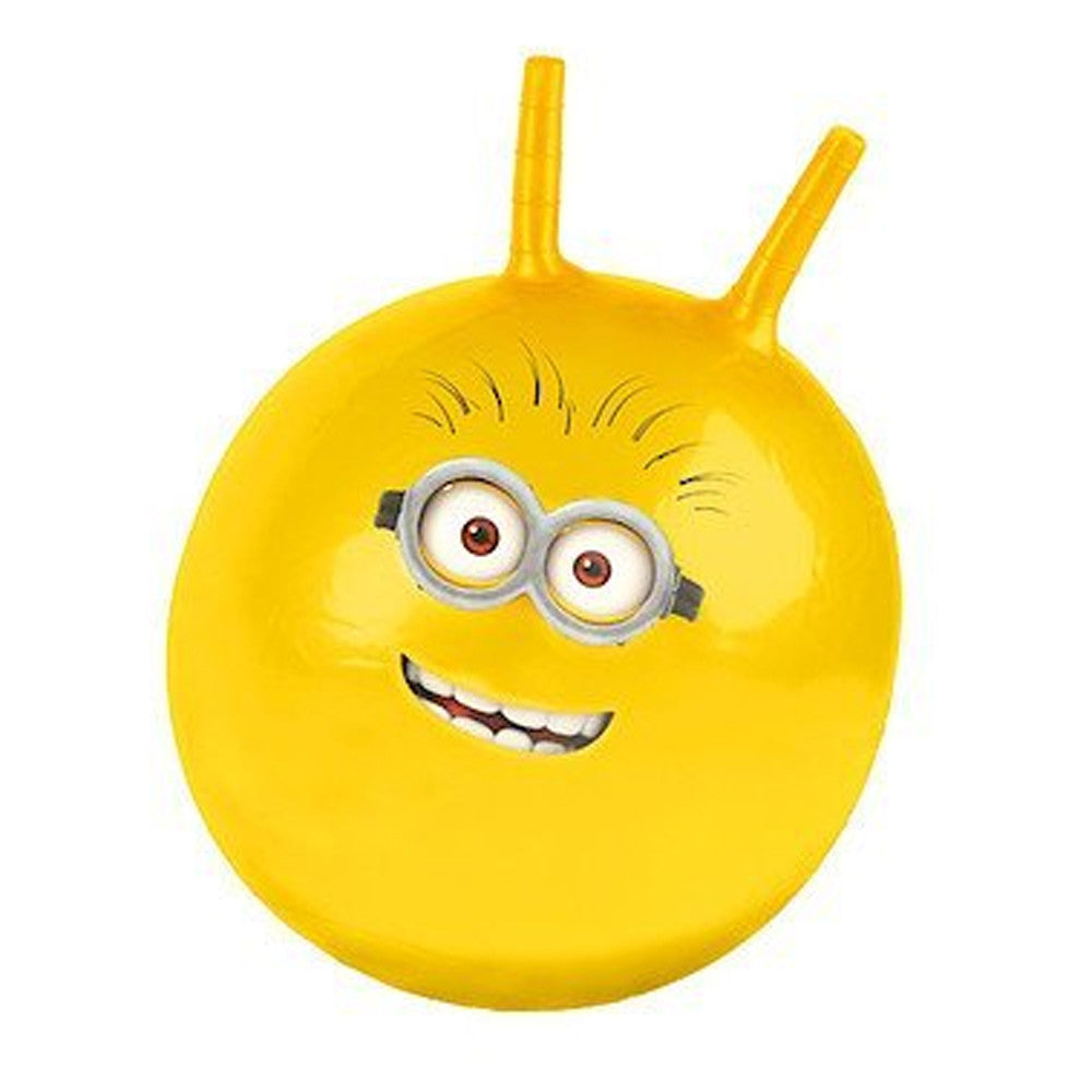 Despicable Me Minion 50cm Inflatable Space Hopper