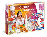 Clementoni Kitchen Laboratory Playset
