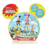 Disney Mickey Mouse Clubhouse 5 Figure Pack