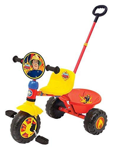 Fireman Sam My First Trike M04083