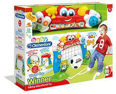 Clementoni World Cup Winner Educational Playset