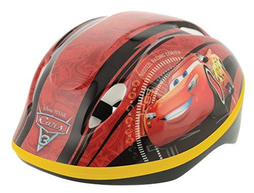 Disney Cars 3 Childrens Safety Helmet 48-54 cm