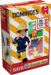 Fireman Sam 28 Piece Dominoes Set