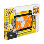 Despicable Me 3 Medium Magnetic Scribbler
