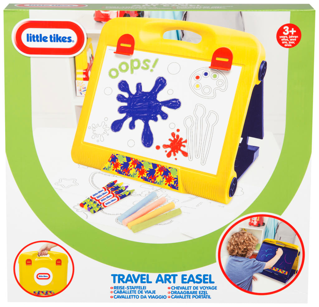 Little Tikes Travel Art Easel