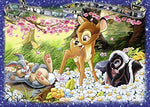 Ravensburger Disney Collector's Edition Bambi 1000 Piece Jigsaw Puzzle