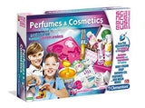 Clementoni Perfumes & Cosmetics Science Lab