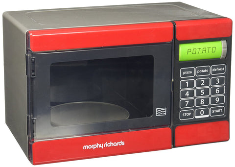 Casdon Morphy Richards Microwave Toy