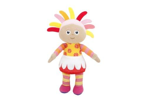 In The Night Garden 15cm Upsy Daisy Soft Plush Toy
