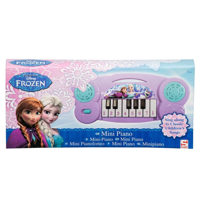Disney Frozen Mini Piano