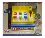 Fisher-Price Classics 2073 Cash Register Toy