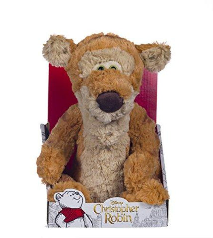 Official Disney Christopher Robin Collection Winnie the Pooh Tigger Soft Toy - 25cm
