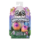Hatchimal Season 4 Colleggtibles 2 - Pack + Nest