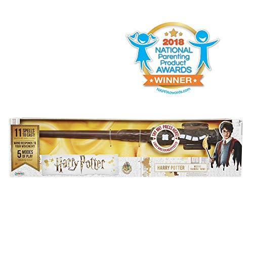 Wizard Training Wand Harry Potter 40cm
