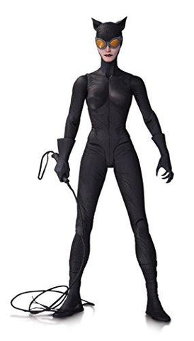 DC Collectibles DC Comics Designer Action Figure Series 1Catwoman Action Figure