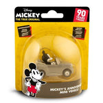 IMC Networks Disney Mickey Anniversary Mini Vehicle 6cm