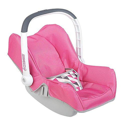 Maxi Cosi Car Seat For Dolls With Carry Handle