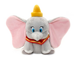 Official Disney Dumbo 29cm Microwavable Soft Toy