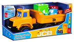 My 1st JCB Stacking Stanley Mega Dumper truck Toy