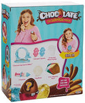 Chocolate Egg Surprise Chocolate Egg Maker