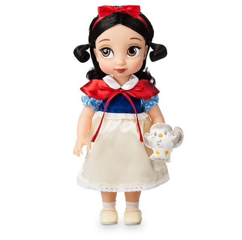 Official Disney Snow White Animator Doll 39cm
