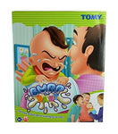 Tomy Burp The Baby Game