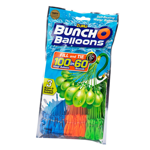 Zuru Bunch O Balloons 100 Pack