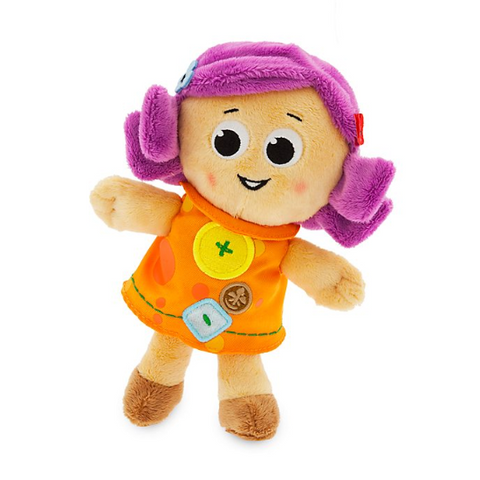Official Disney Toy Story Dolly Mini 20cm Plush
