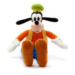 Official Disney Clubhouse Goofy Mini 26cm Plush