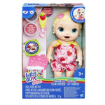 Baby Alive Super Snacks Snackin' Lily Blonde Doll