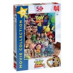 Jumbo 19755 Disney Pixar Toy Story 4 - Movie Collection