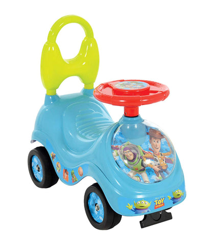 Disney Pixar Toy Story My First Ride on
